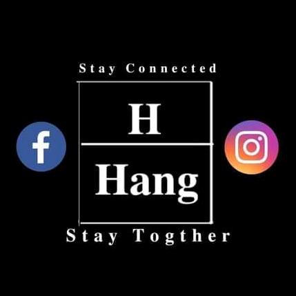 Hangッ