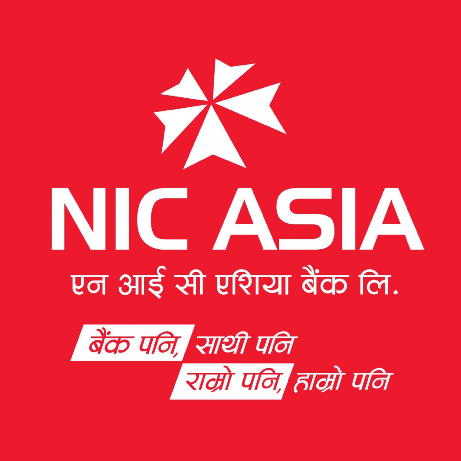 NIC Asia