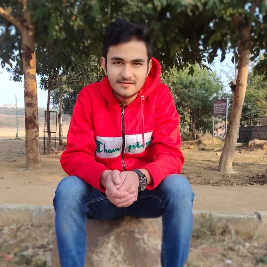 Vikash Thapa