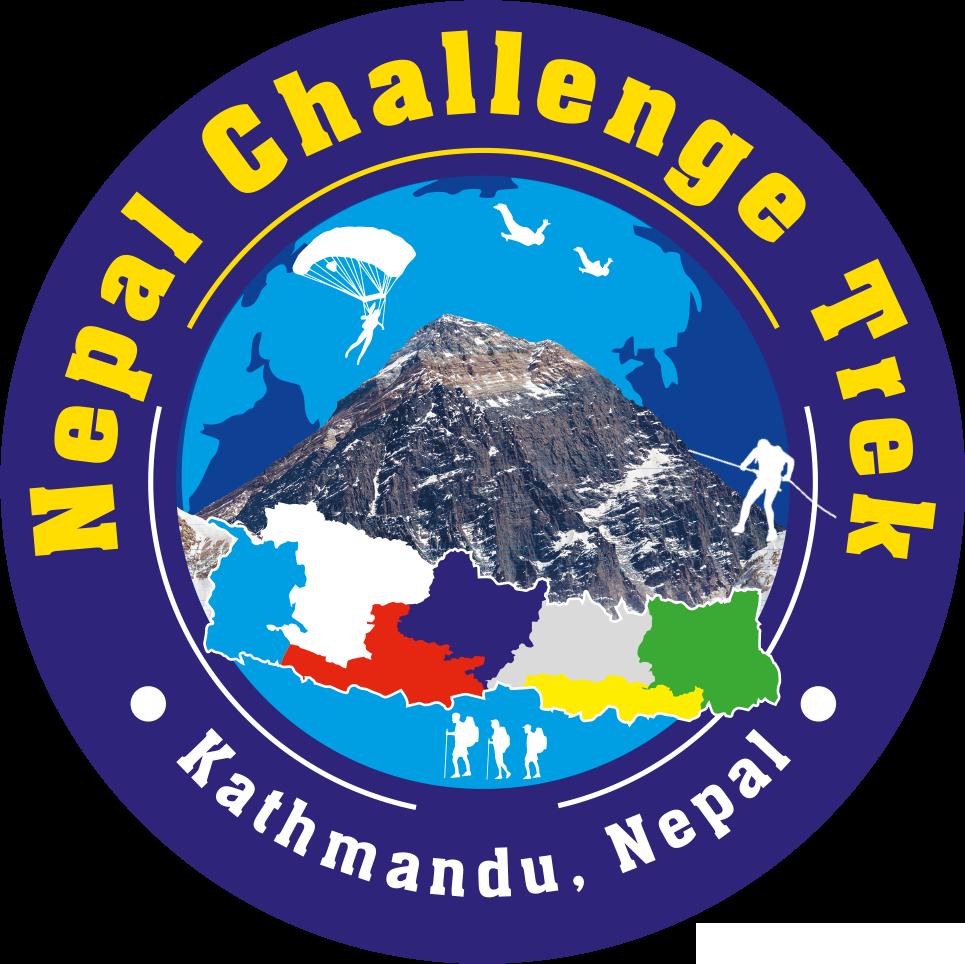 Nepal Challenge Trek