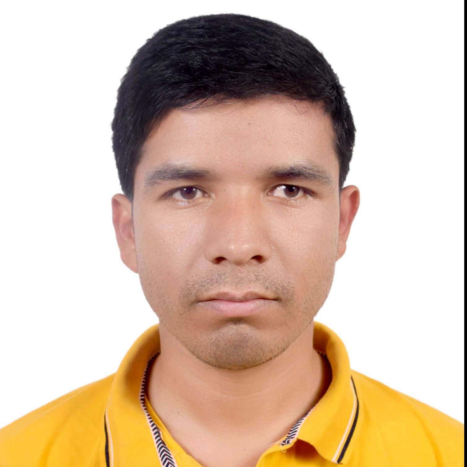 Tekendra Bohora
