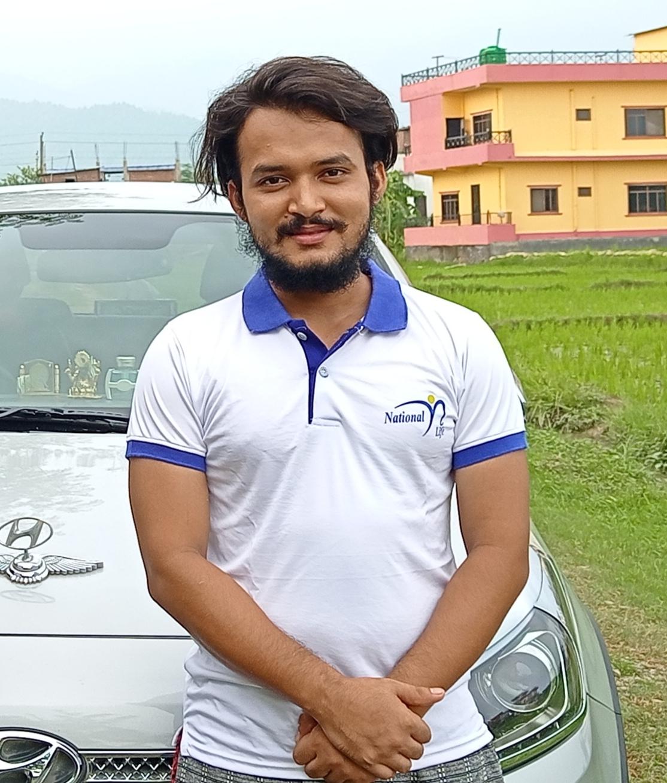 Sunil Kumar Kc