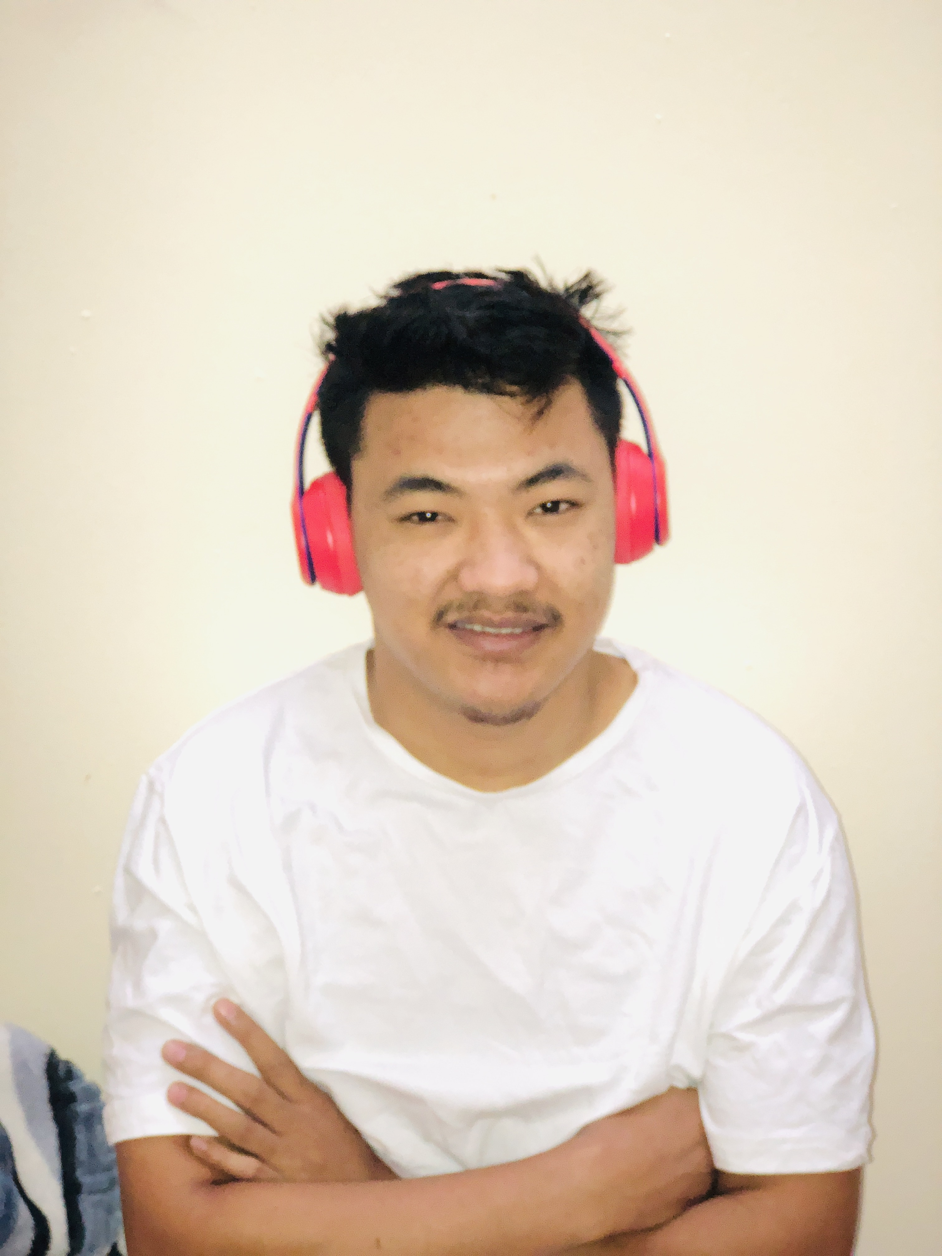 Sujal Shrestha