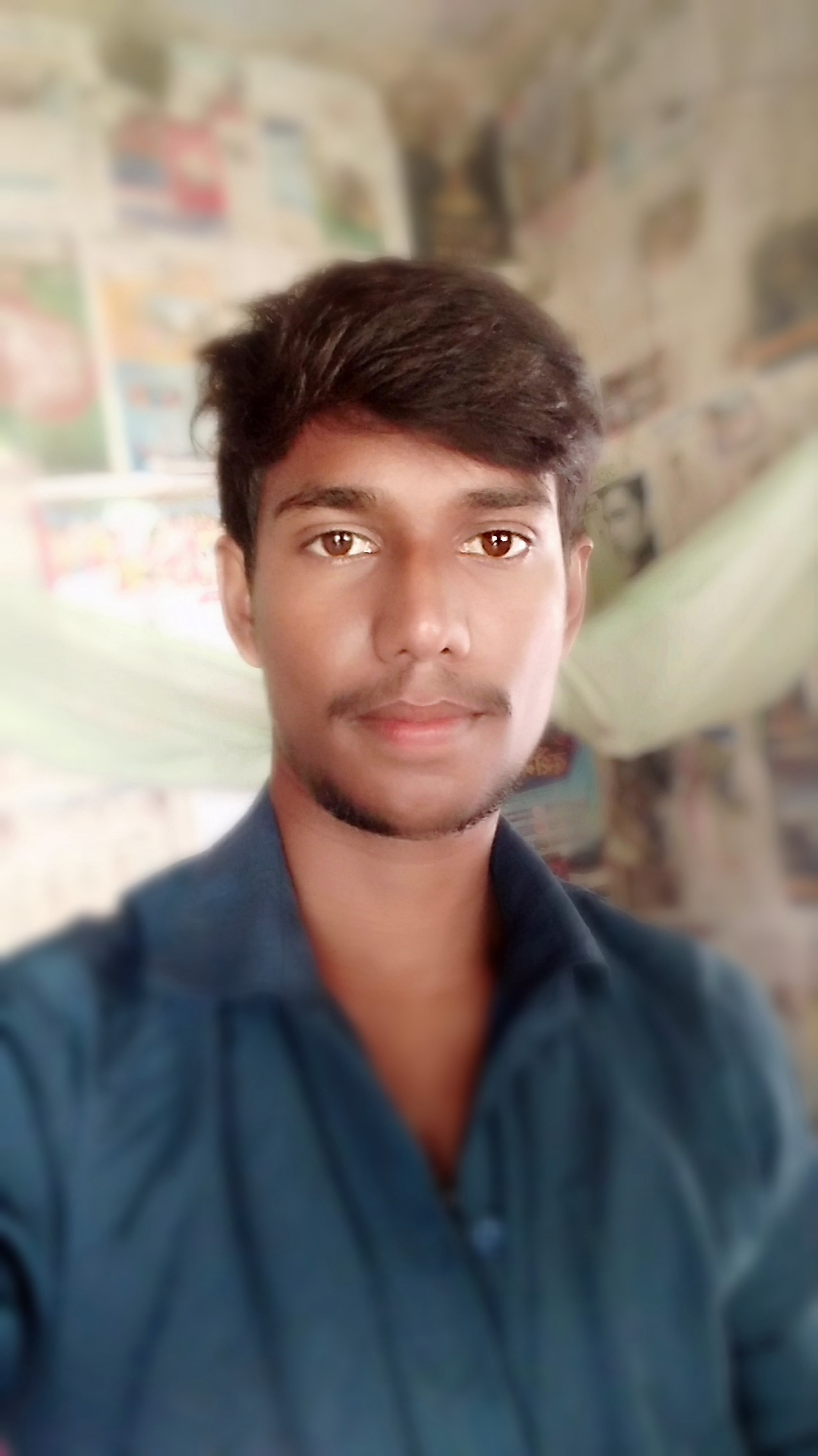 Bishwaa Yadav