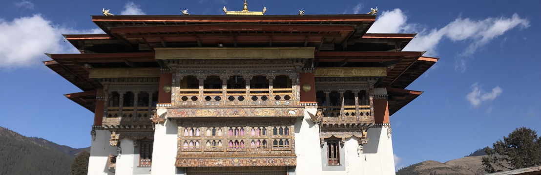 Nima Tamang - Trekking & Mountain Guide