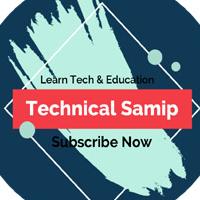 Technical Samip