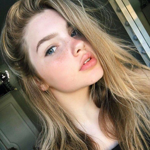 Anika Parker