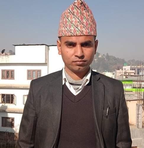 Sushil Raj Wagle
