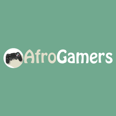 Afro  Gamers