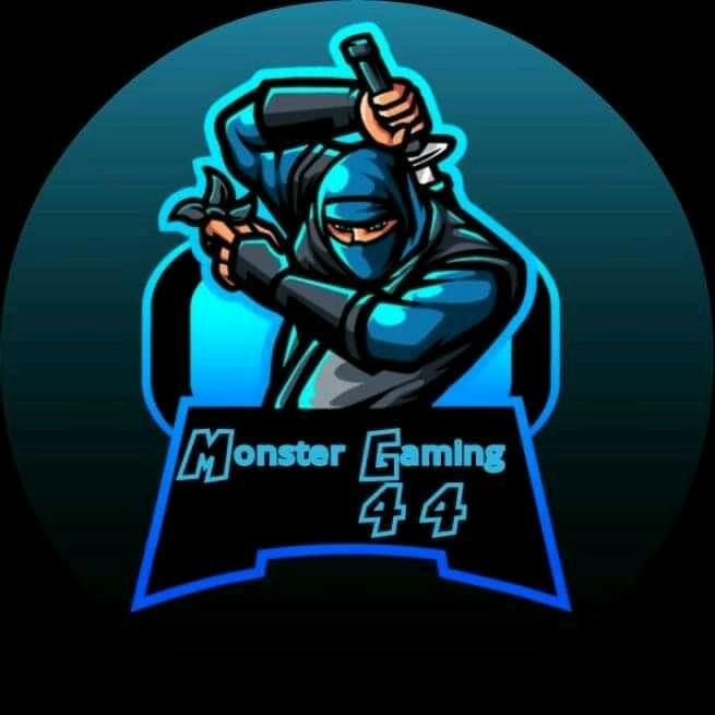 Monster Gaming44