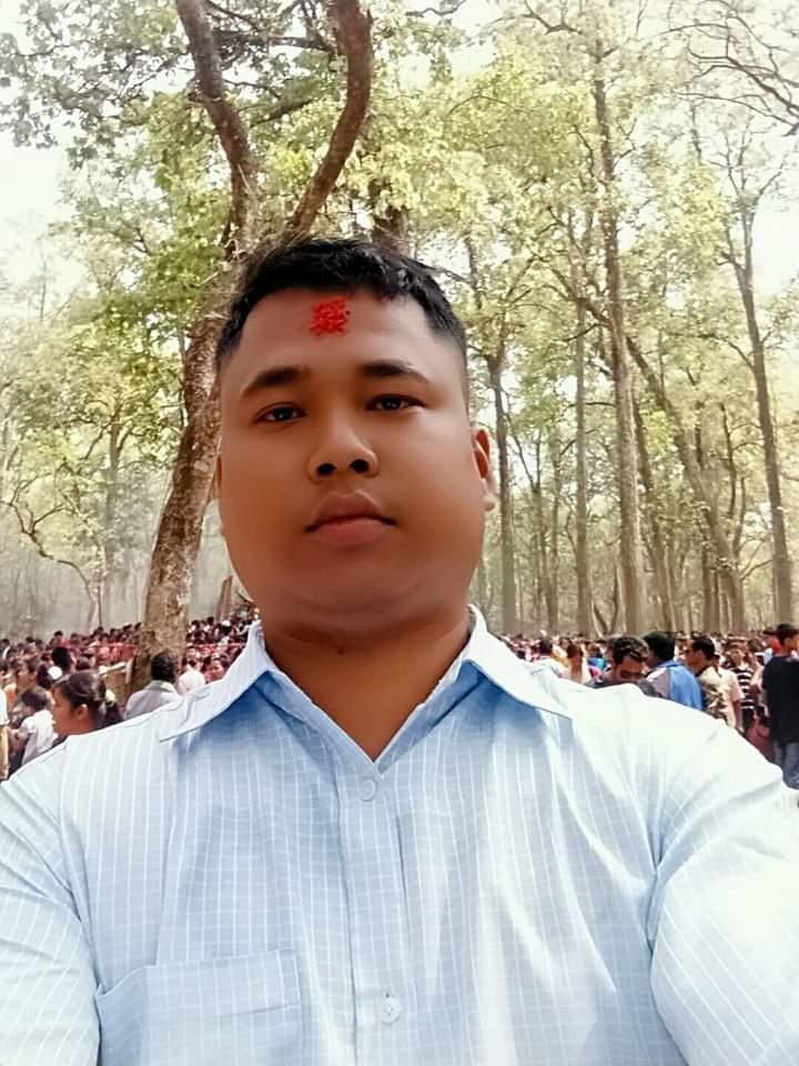 lovely chitwan
