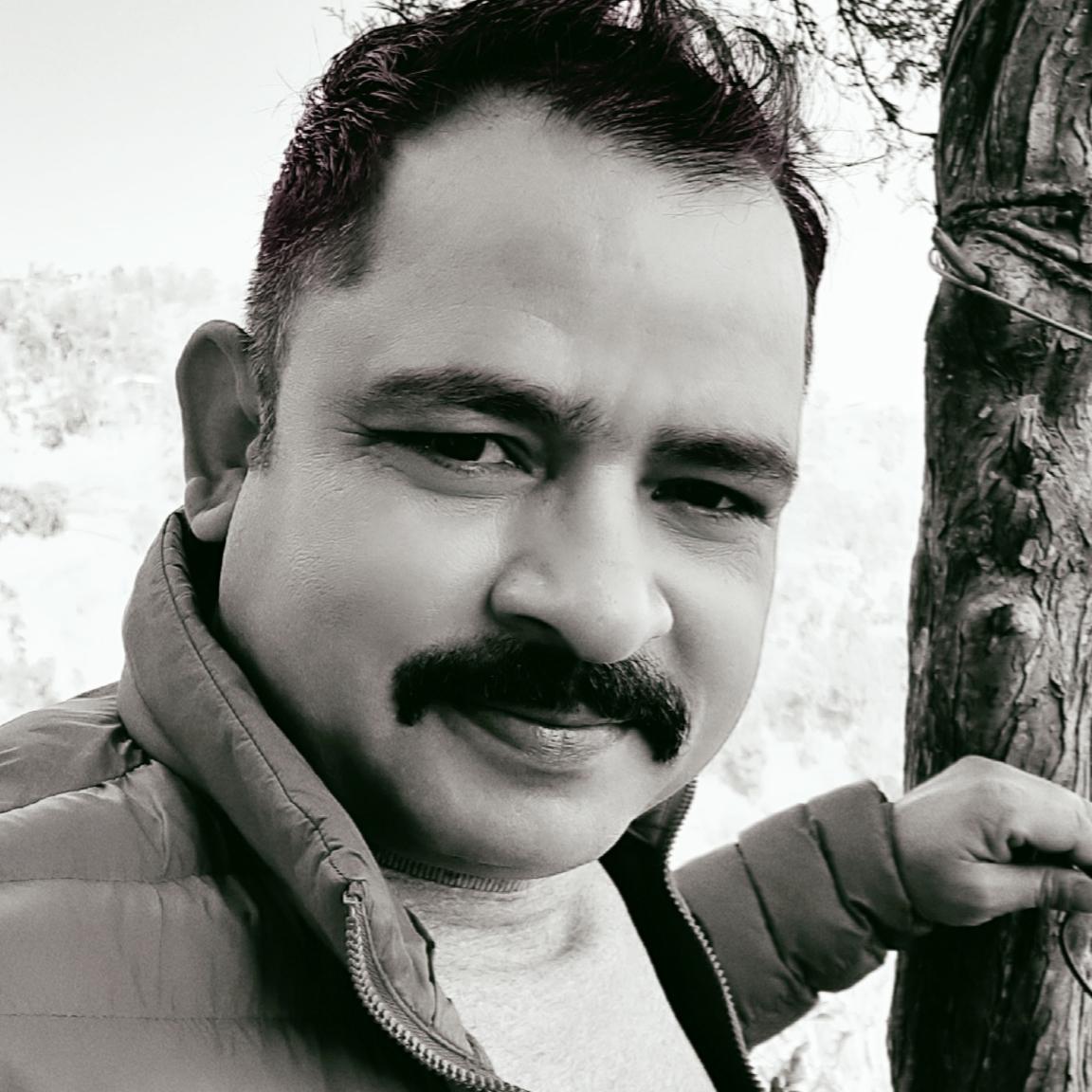 Baburam Bhandarl