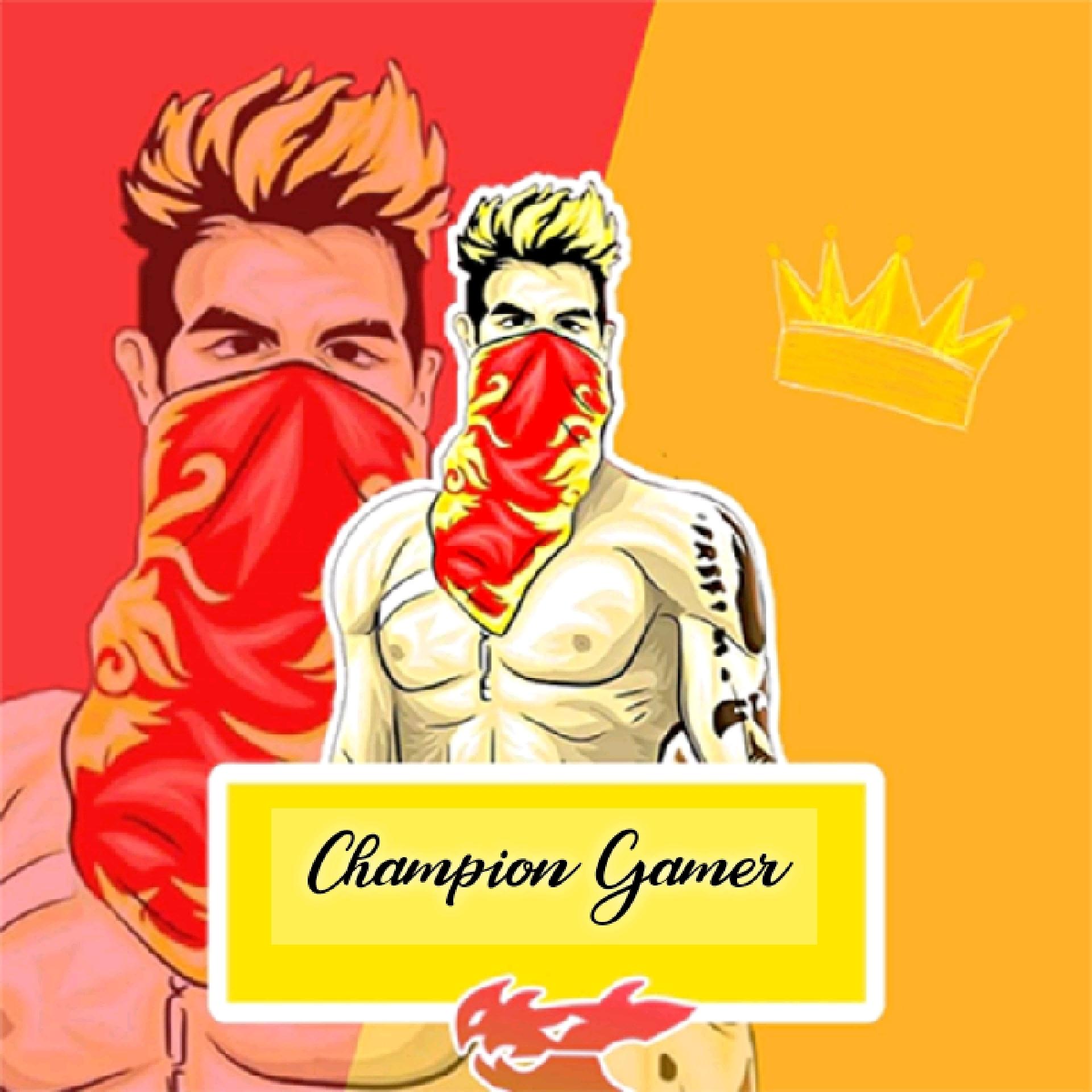 Champion Gamer