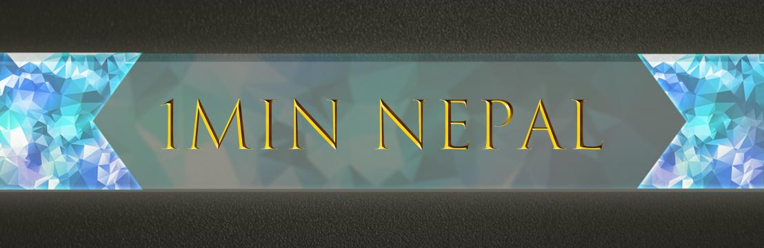 1min Nepal