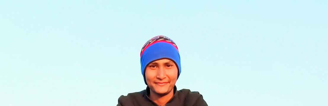 Ramesh Saud