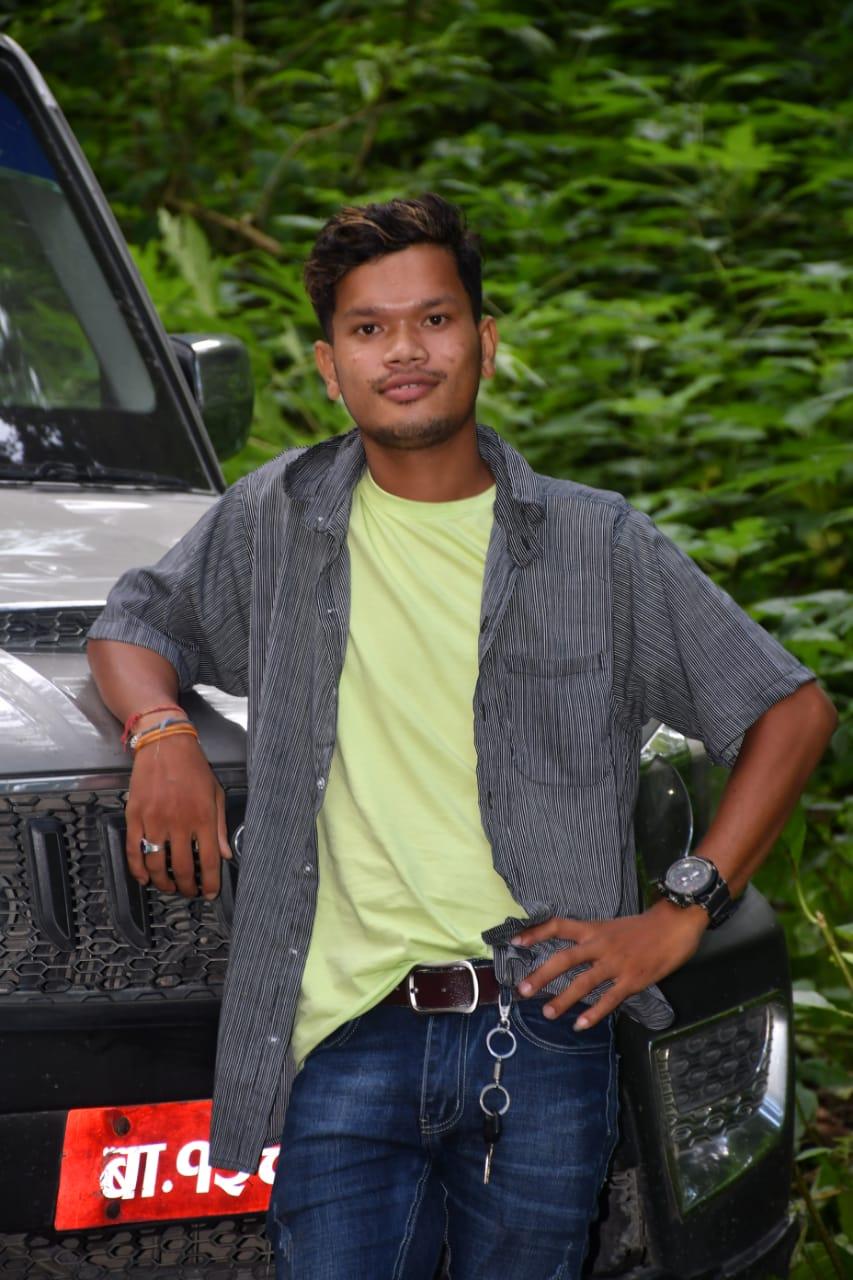Bishal Chaudhary