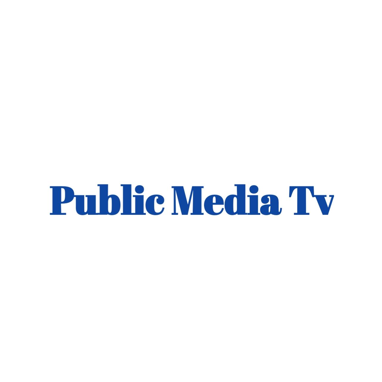Public Media Tv