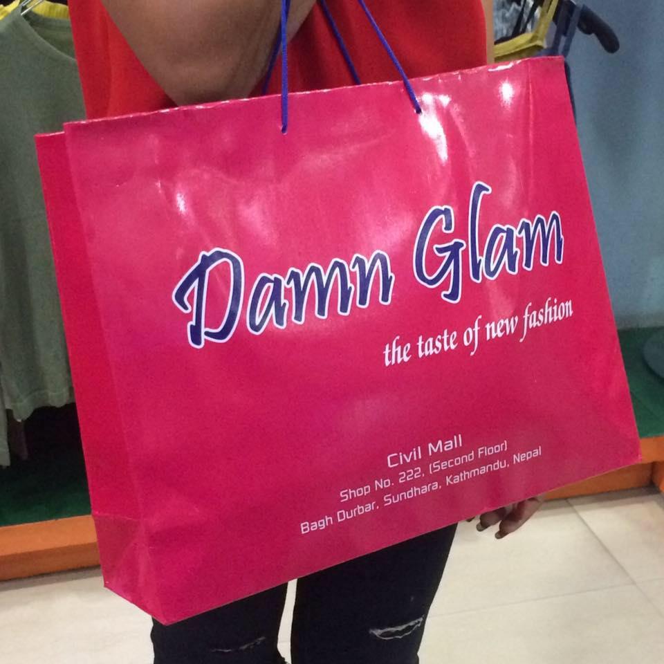Damn_Glam_Civil_Mall
