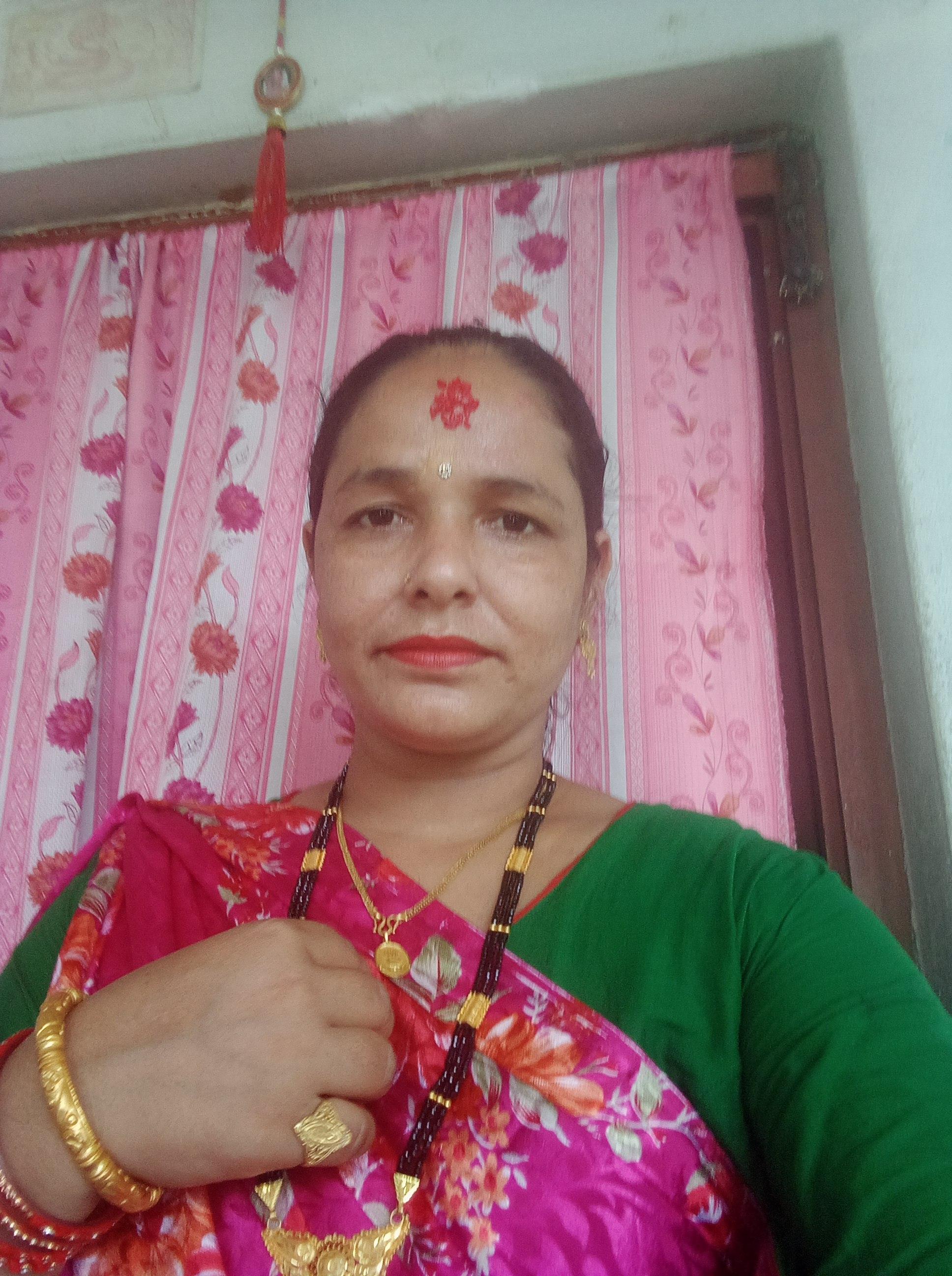 Tika Devi Thapa