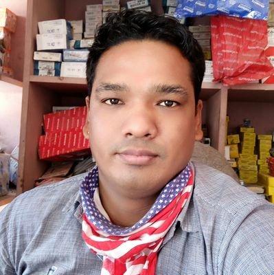 Kiran Stha