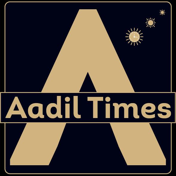 Aadil Times
