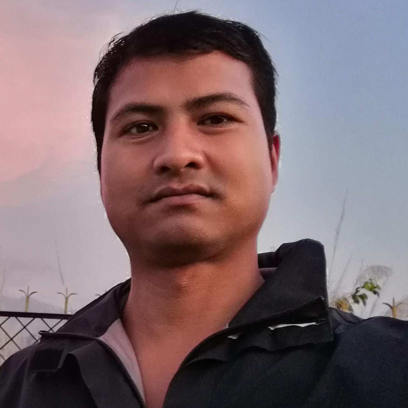 Raj Kumar Chaudhary