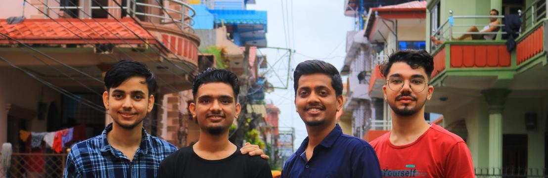 Rajiv Bashyal