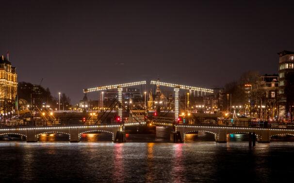 Amsterdam, city of innovation