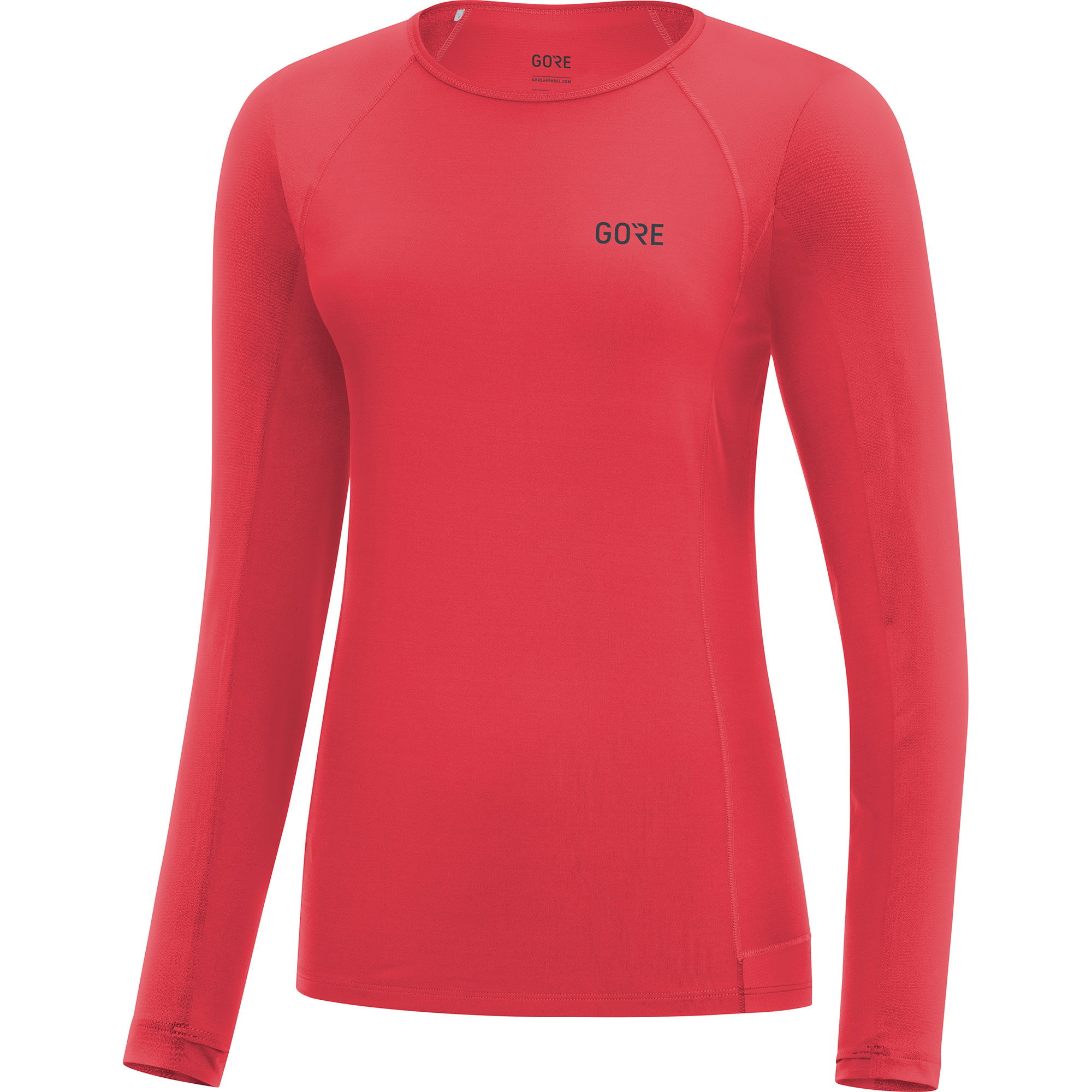 GORE R5 Women Long Sleeve Shirt