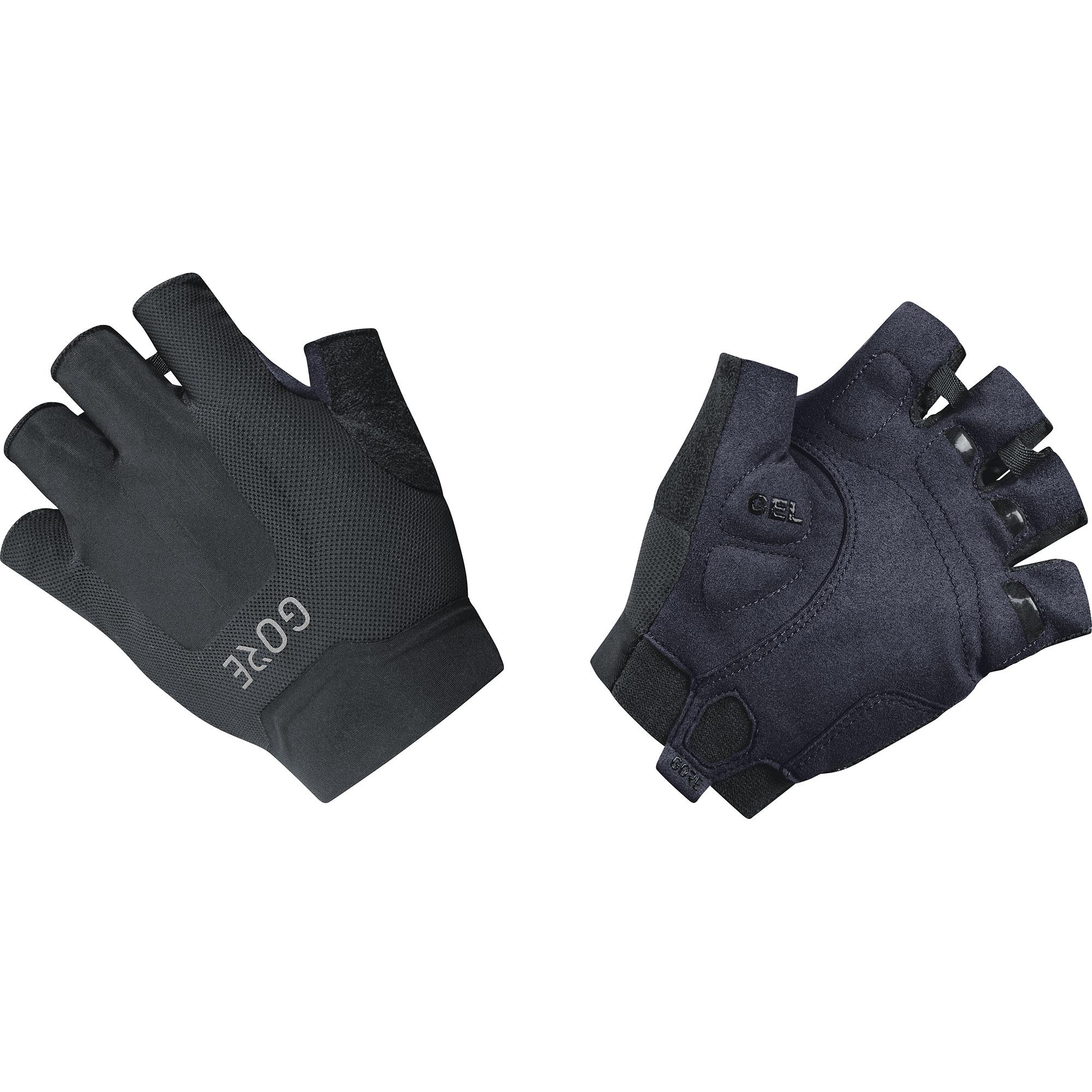 GORE C5 Short Finger Gloves
