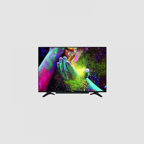HOME FLOWER 32'' TV
