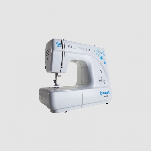 BUTTERFLY  MULTIPURPOSE  ELECTRIC SEWING  MACHINE