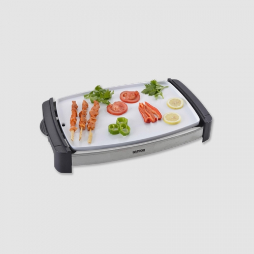 DAEWOO ELECT GRILL DTG 754