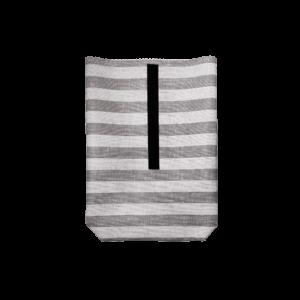 Lunchbag aus beschichteter Baumwolle Beutel zur Aufbewahrung