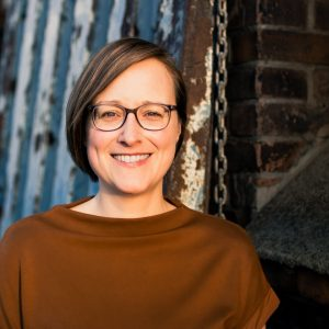 Christina Elmer (Editorial RnD, Der SPIEGEL)