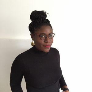 Eliza Anyangwe (Editor, CNN As Equals)