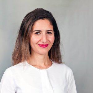 Esra Doğramacı (Digital journalist and consultant)