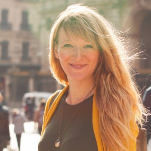 Nina Fasciaux (European Manager, Solutions Journalism Network)