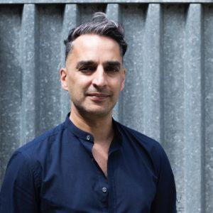 Shirish Kulkarni (Director, Monnow Media)