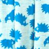 Gatki wełniane niebieskie jeze SIO (M, L)