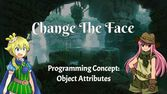 Change the Face