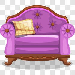 couch small