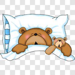 Bear Bedtime Boy