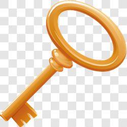 cartoon key 1