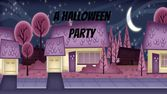 A Hallowen Party