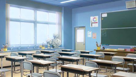 art classroom desks