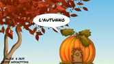 l'autunno IRIS ALICE