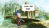 luca: the king