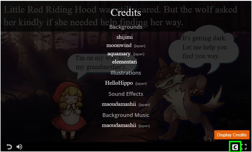 display_credits_button