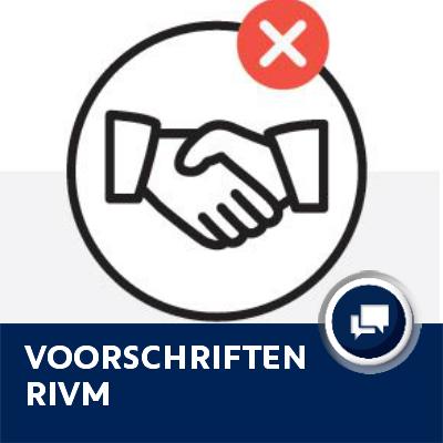 Voorschriften RIVM
